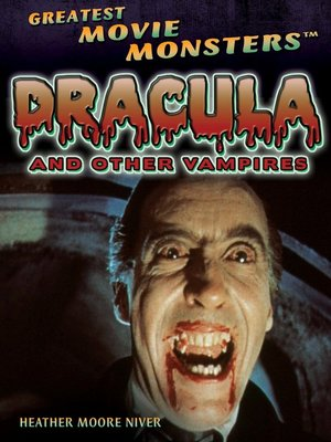cover image of Dracula and Other Vampires