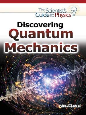 cover image of Discovering Quantum Mechanics