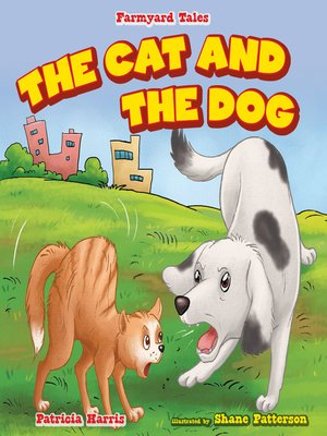 cover image of The Cat and the Dog