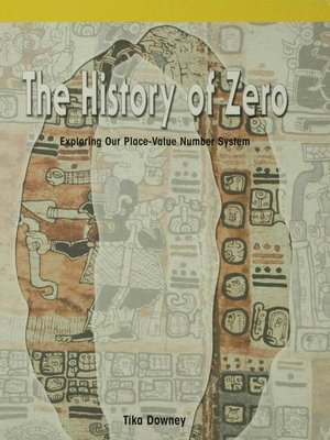 cover image of The History of Zero
