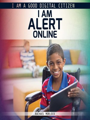 cover image of I Am Alert Online