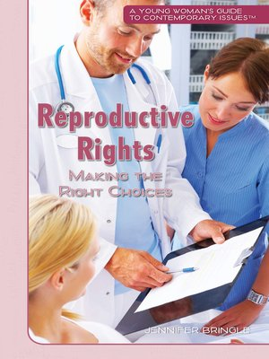 cover image of Reproductive Rights