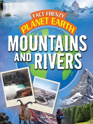 cover image of Mountains and Rivers