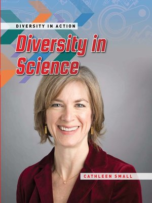 cover image of Diversity in Science