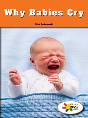 cover image of Why Babies Cry