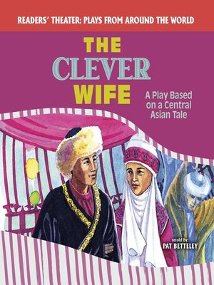 cover image of The Clever Wife