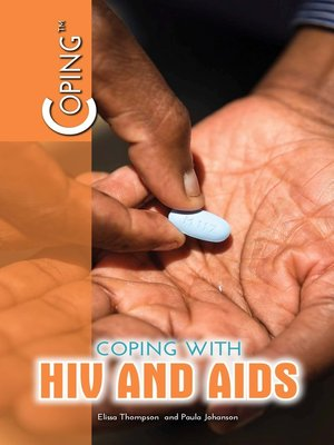 cover image of Coping with HIV and AIDS