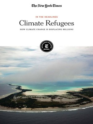 cover image of Climate Refugees