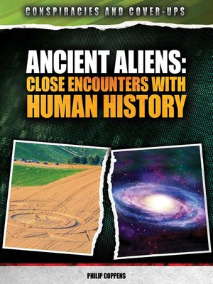 cover image of Ancient Aliens