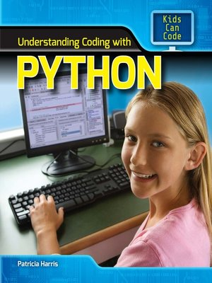 cover image of Understanding Coding with Python