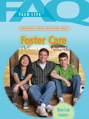 cover image of Frequently Asked Questions About Foster Care
