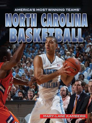 cover image of North Carolina Basketball