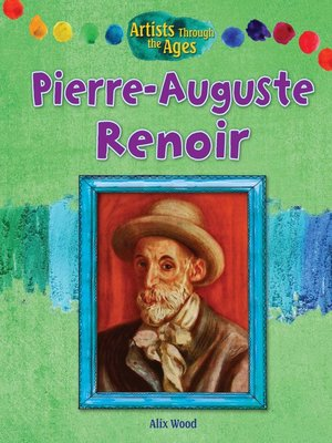 cover image of Pierre-Auguste Renoir