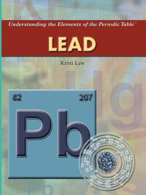 cover image of Lead
