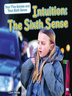 cover image of Intuition: The Sixth Sense