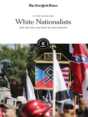 cover image of White Nationalists