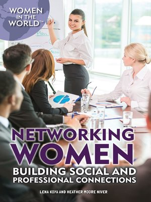cover image of Networking Women