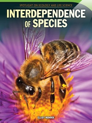 cover image of Interdependence of Species