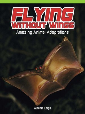 cover image of Flying Without Wings