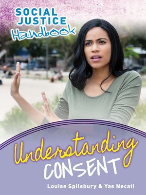 cover image of Understanding Consent