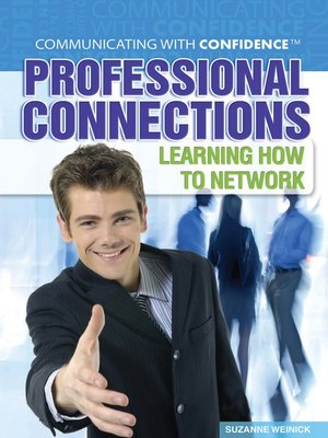cover image of Professional Connections