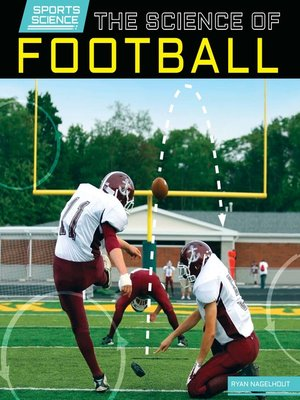 cover image of The Science of Football