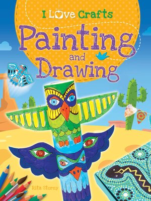cover image of Painting and Drawing
