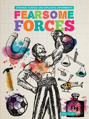 cover image of Fearsome Forces