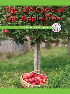 cover image of The Life Cycle of an Apple Tree