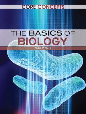 cover image of The Basics of Biology