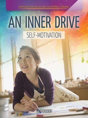 cover image of An Inner Drive: Self-Motivation