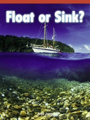 cover image of Float or Sink?