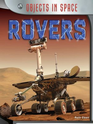 cover image of Rovers