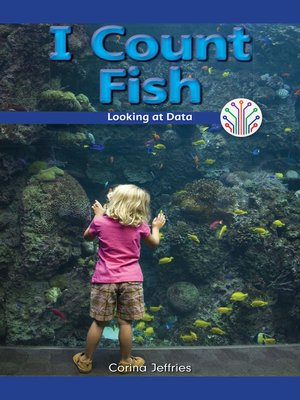 cover image of I Count Fish