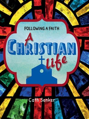 cover image of A Christian Life