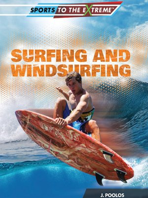 cover image of Surfing and Windsurfing