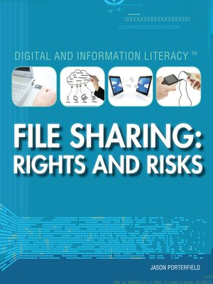 cover image of File Sharing