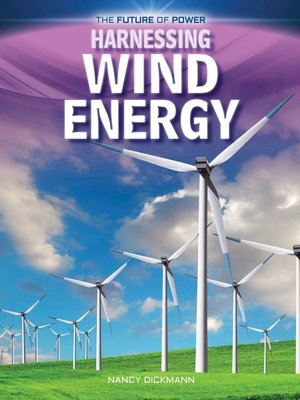 cover image of Harnessing Wind Energy