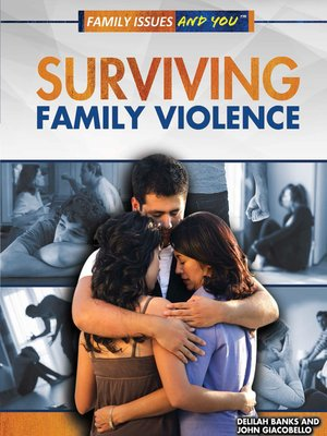 cover image of Surviving Family Violence