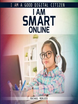 cover image of I Am Smart Online