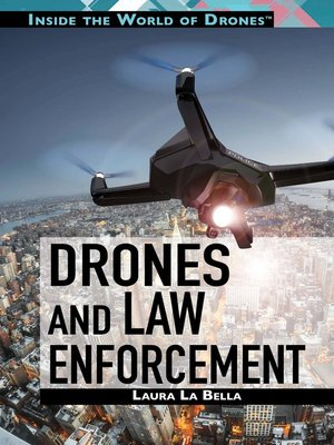 cover image of Drones and Law Enforcement