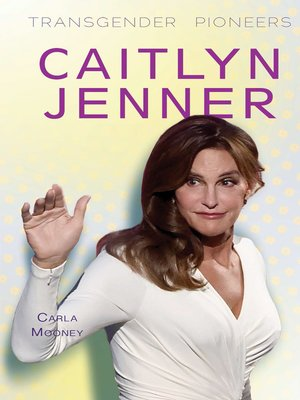 cover image of Caitlyn Jenner