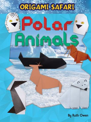 cover image of Polar Animals