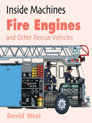 cover image of Fire Engines and Other Rescue Vehicles
