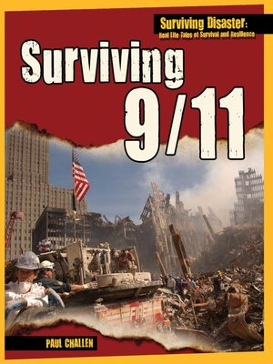 cover image of Surviving 9/11