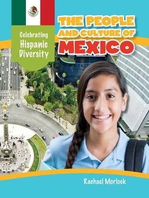 cover image of The People and Culture of Mexico