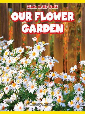 cover image of Our Flower Garden