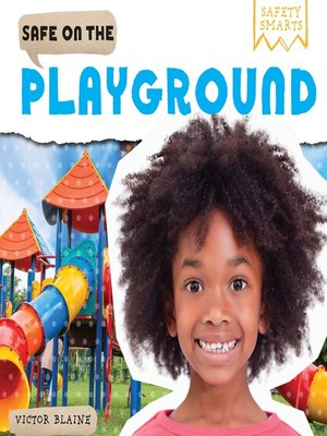 cover image of Safe on the Playground