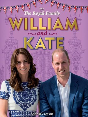 cover image of William and Kate