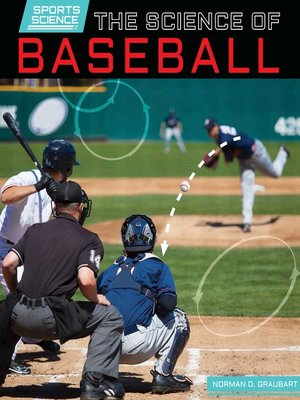 cover image of The Science of Baseball